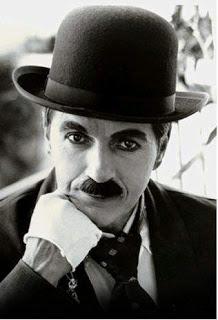 Biografi Charlie Chaplin