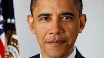 Barack Obama - Presiden United States