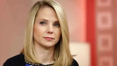 Marissa Mayer - CEO Yahoo